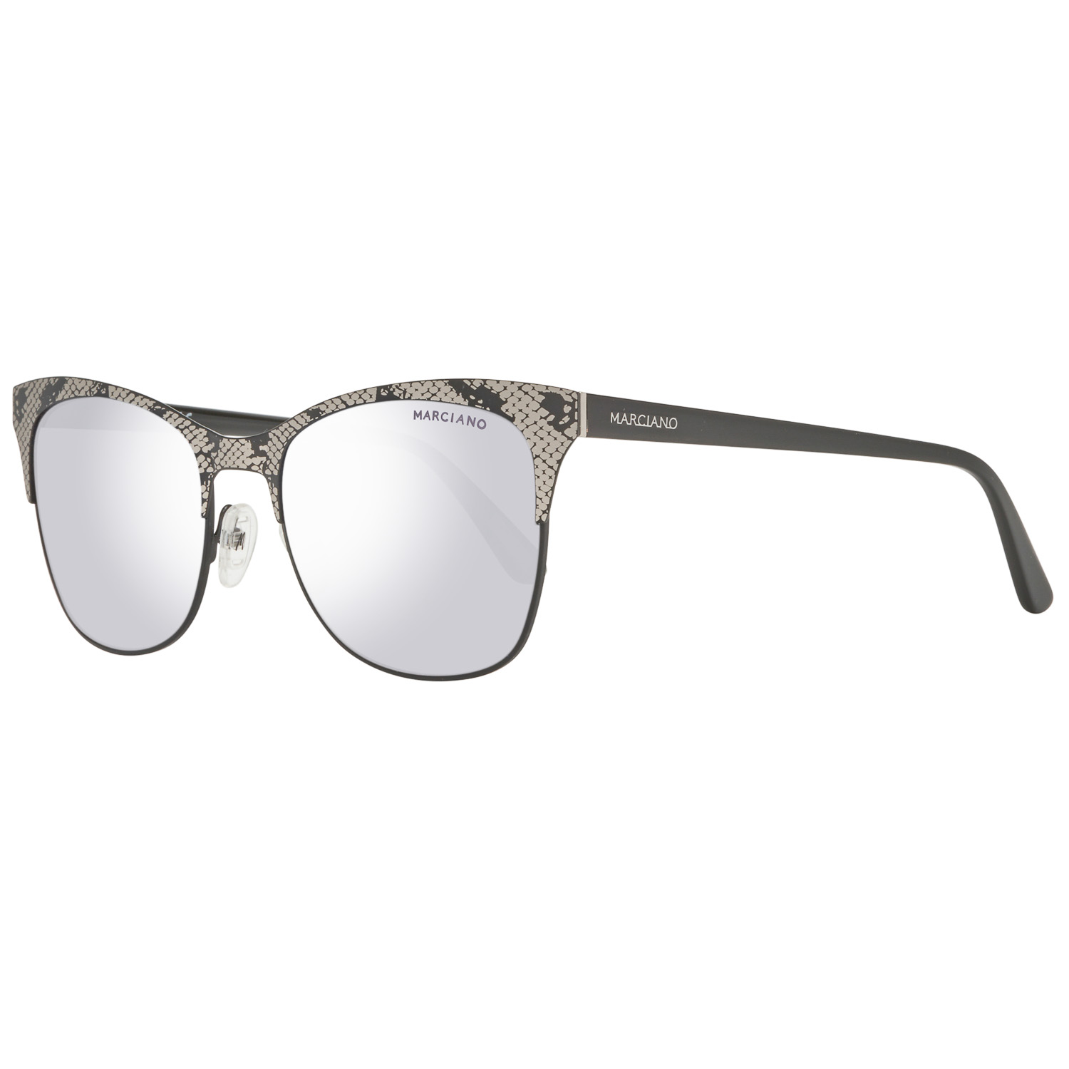 Guess by Marciano Sunglasses GM0774 02B 53 Multicolor