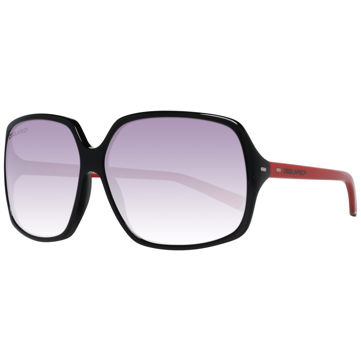 Dsquared2 Sunglasses DQ0035 01B 62 Black