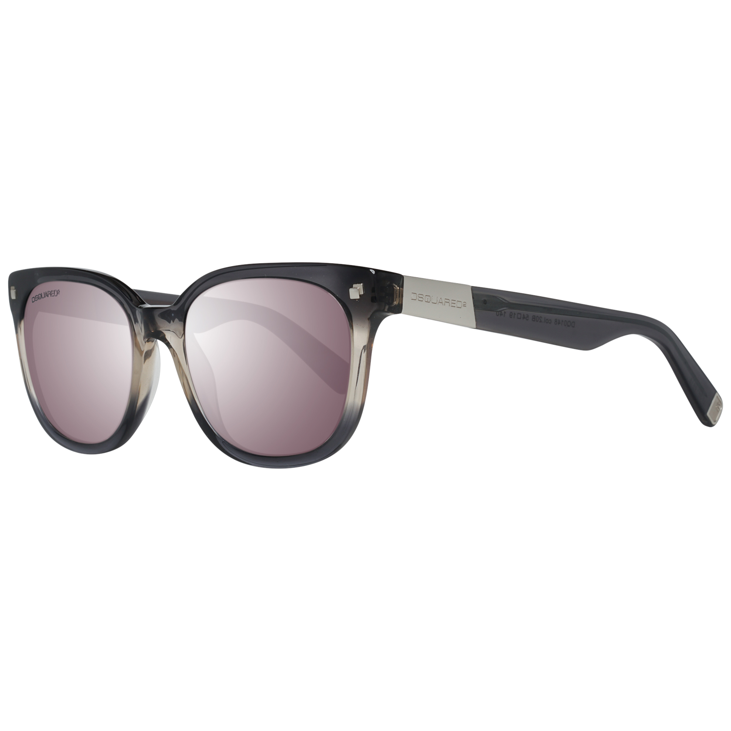 Dsquared2 Sunglasses DQ0148 20B 54 Grey