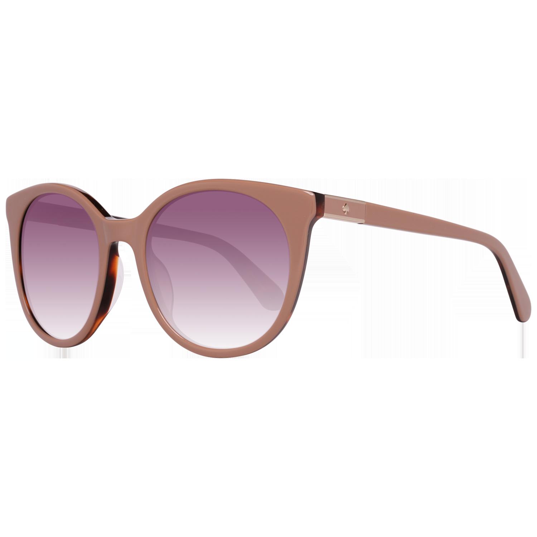 Kate Spade Sunglasses AKAYLA/S FWM 52 Brown