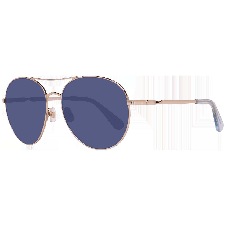 Kate Spade Sunglasses JOSHELLE/S PJP 60 Gold