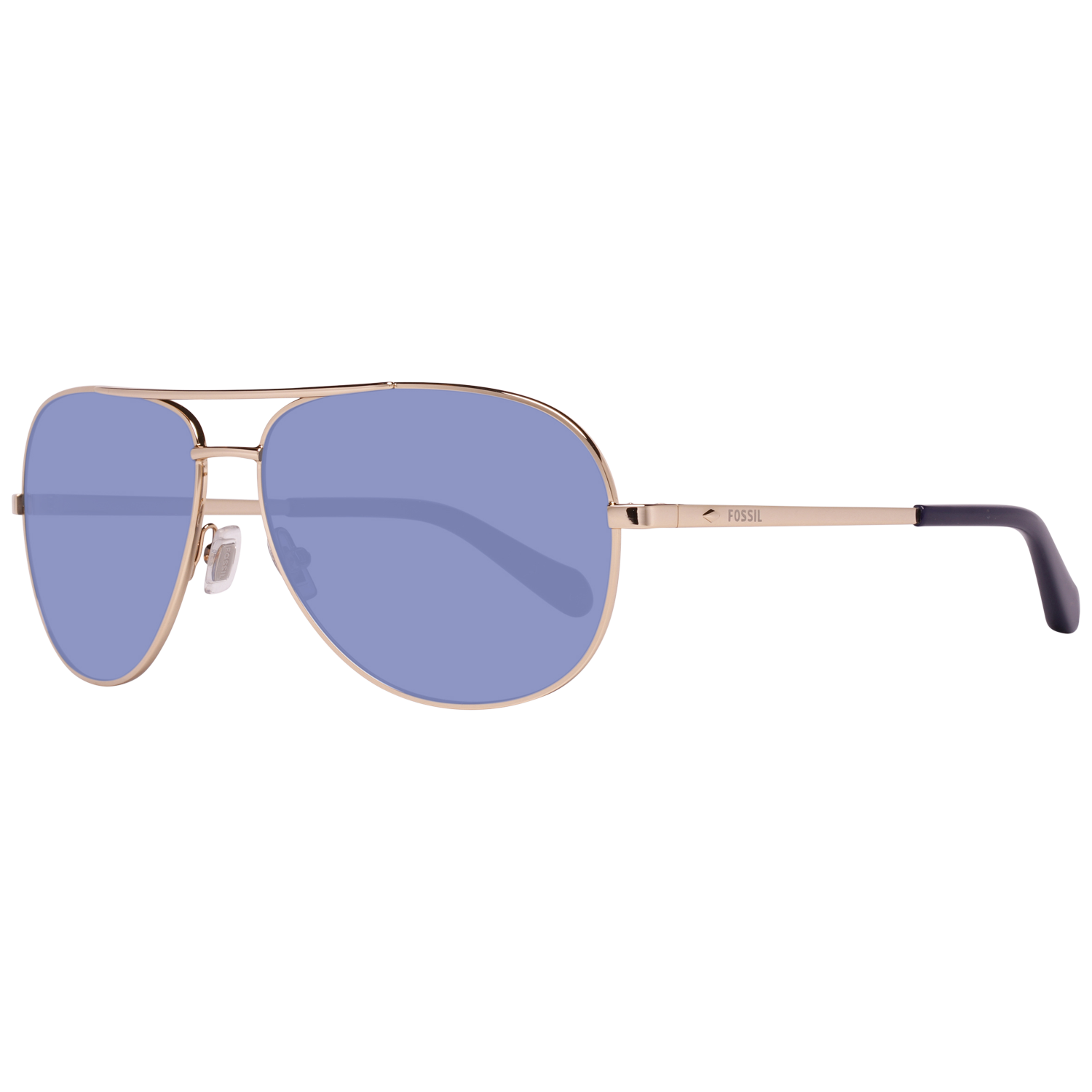 Fossil Sunglasses FOS 3010/S 3YG 59 Gold