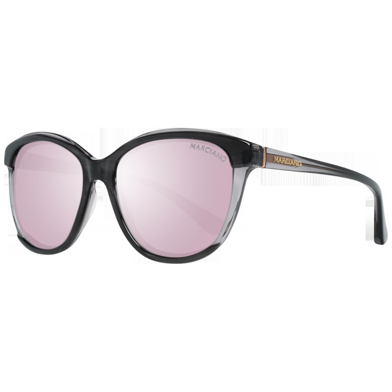 Guess by Marciano Sunglasses GM0757 20U 57 Grey