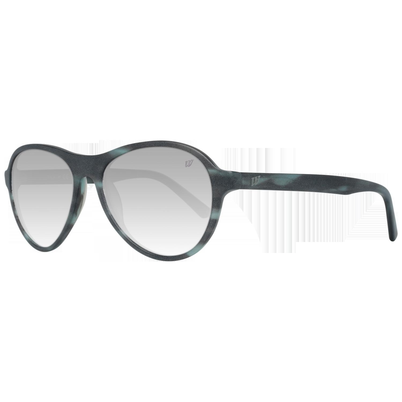 Web Sunglasses WE0128 79W 54 Grey