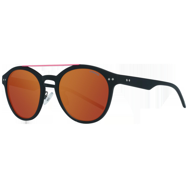 Polaroid Sunglasses PLD 6030/F/S 003 52 Black
