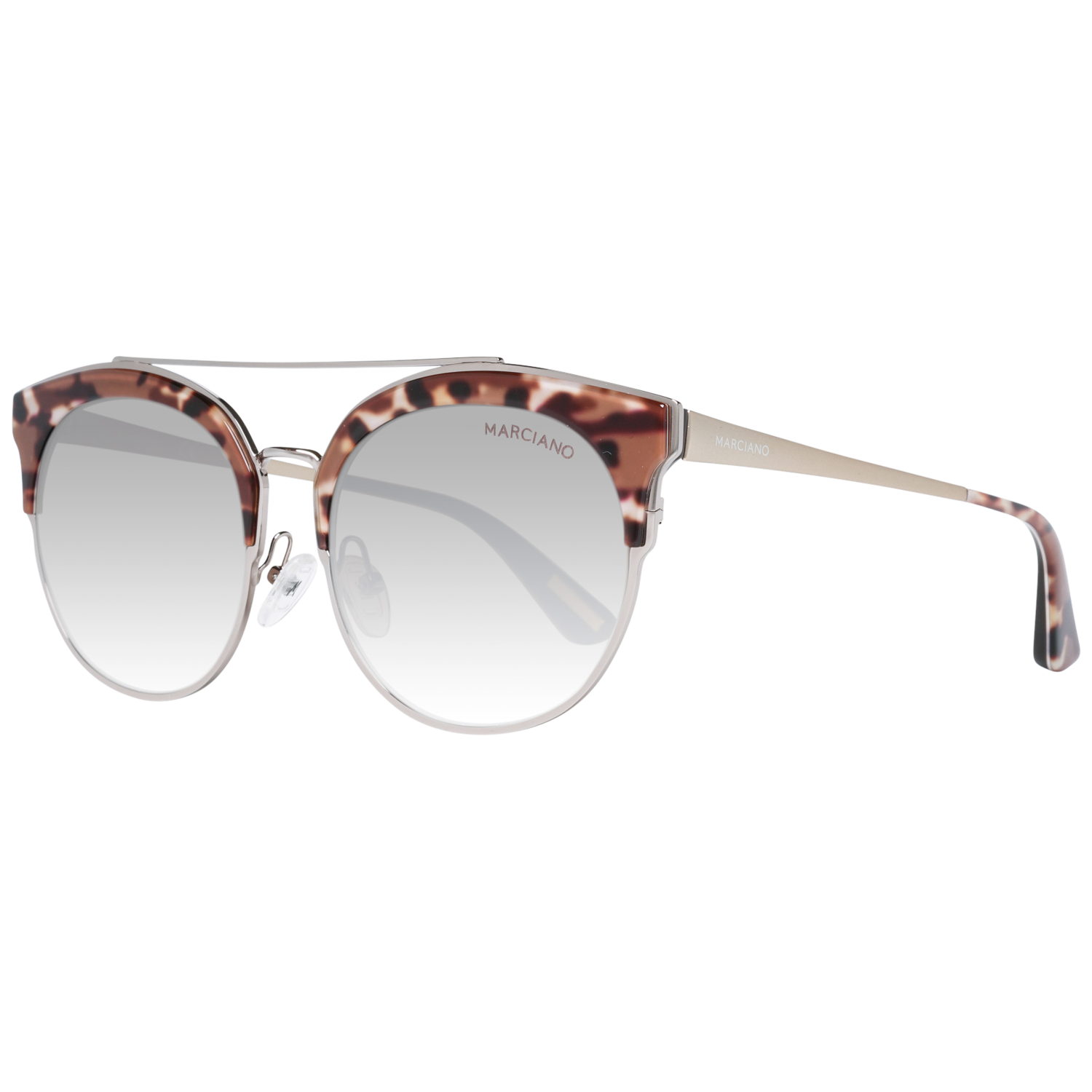 Guess by Marciano Sunglasses GM0764 50G 57 Silver