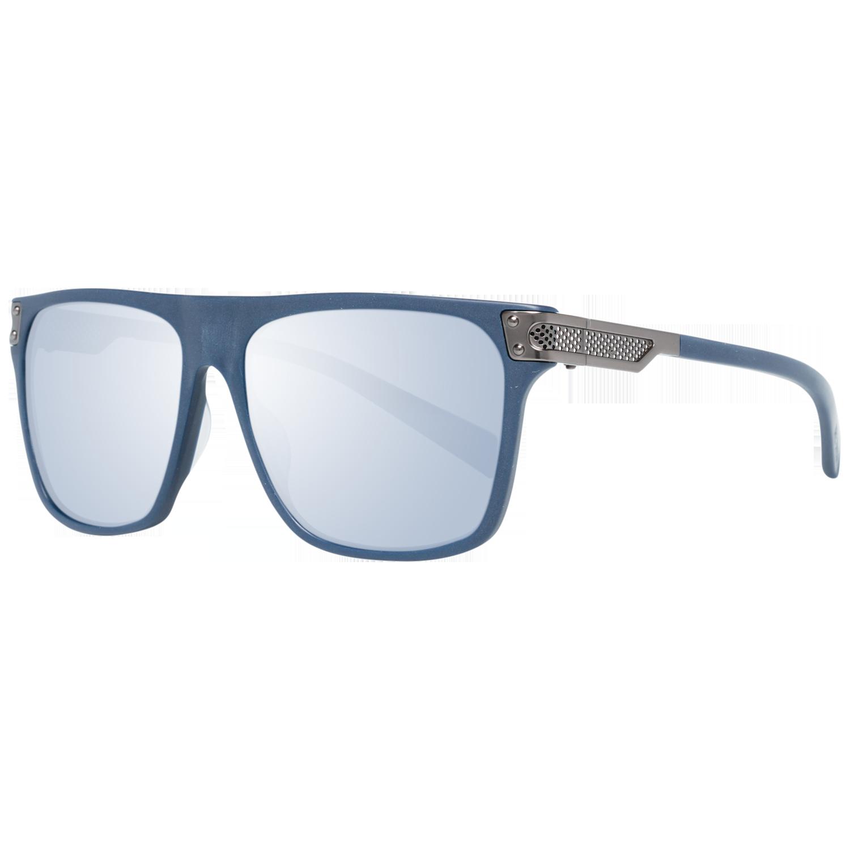 Harley-Davidson Sunglasses HD2033 91V 56 Blue