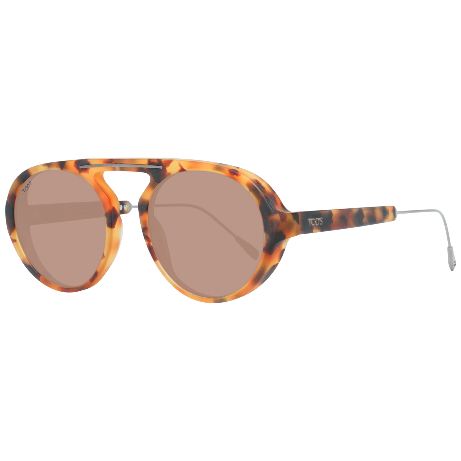 Tods Sunglasses TO0231 53J 51 Brown