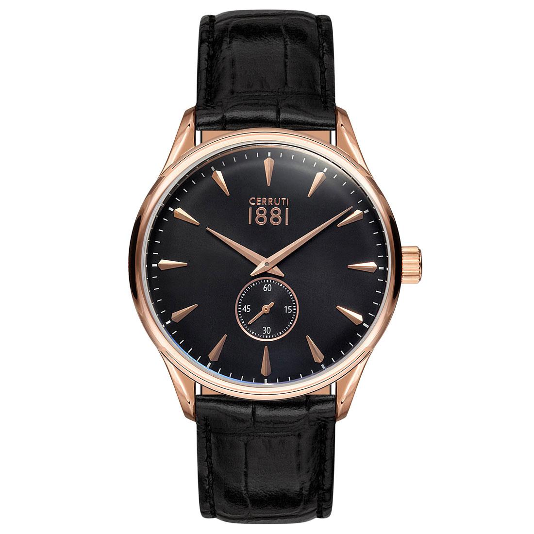 Cerruti 1881 Watch CRA24002 Clusone Bronze