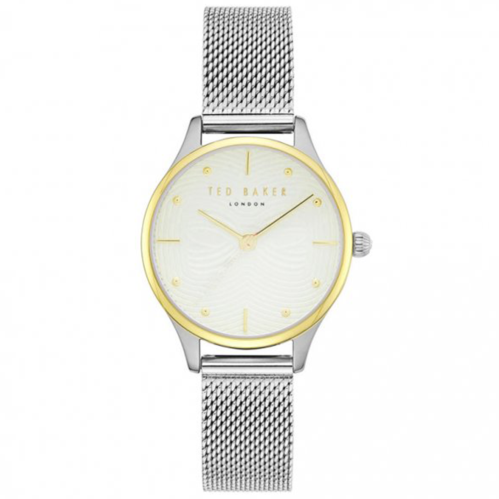 Ted Baker Watch TE50704001 Gold