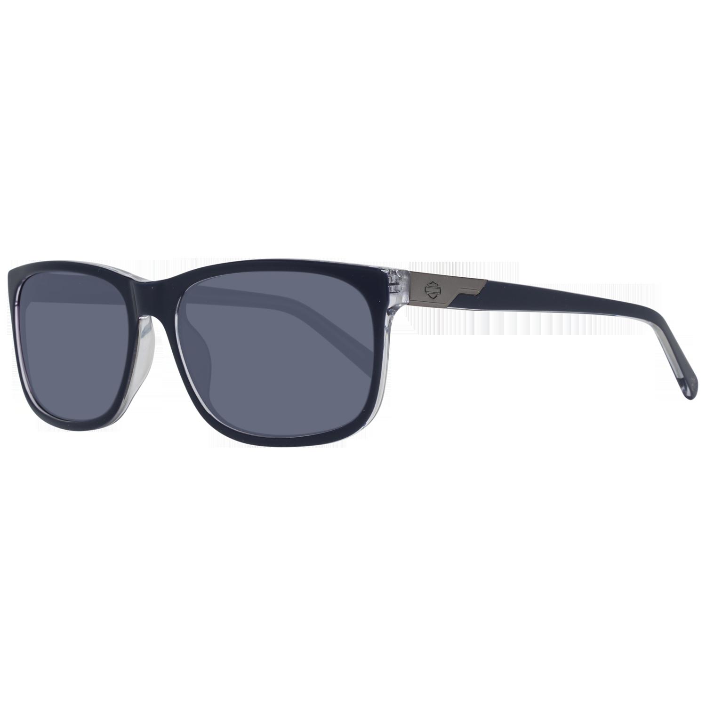 Harley-Davidson Sunglasses HD0923X 90A 60 Blue