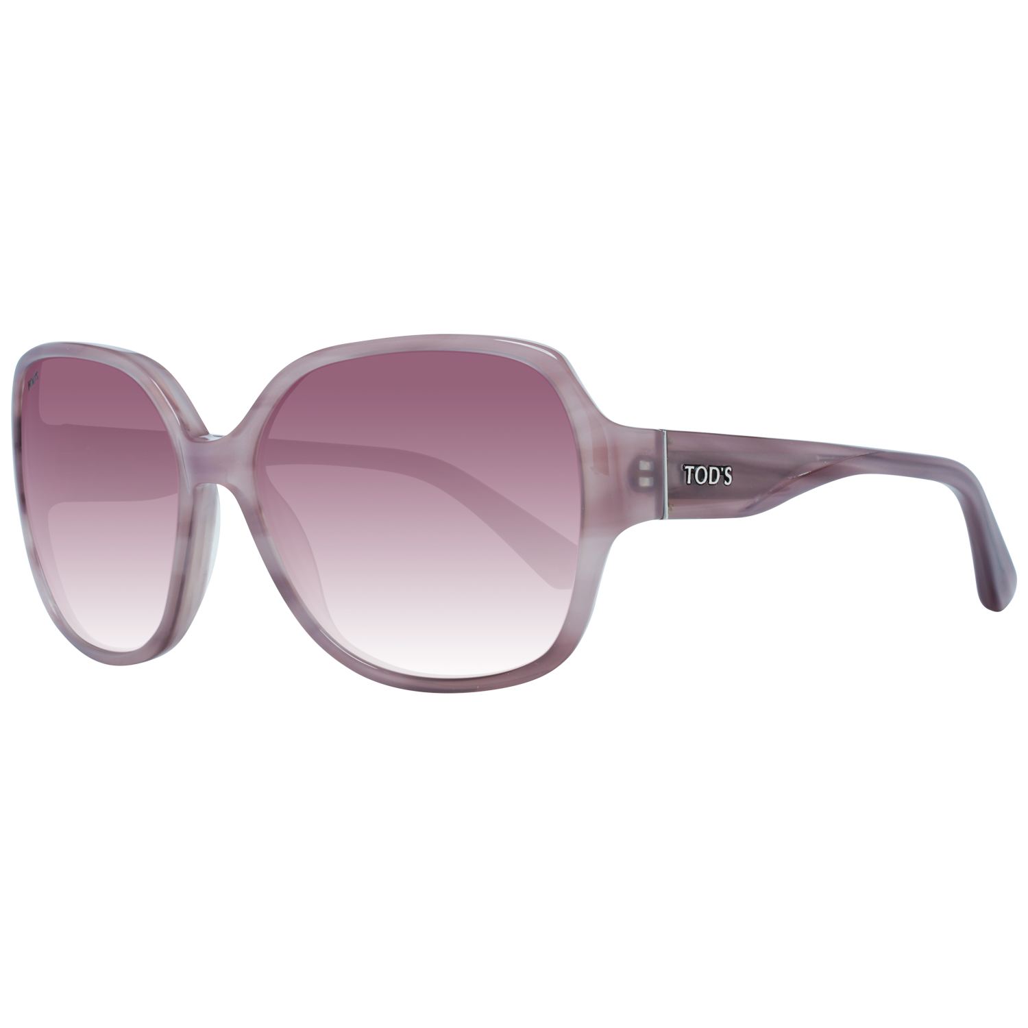 Tods Sunglasses TO0072 69Z 58 Purple