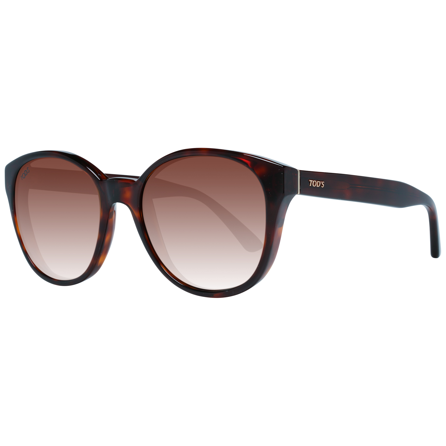 Tods Sunglasses TO0146 52F 53 Brown