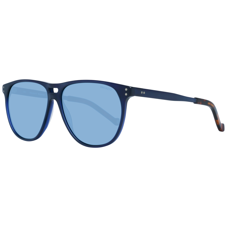 Hackett Bespoke Sunglasses HSB885 683 57 Blue
