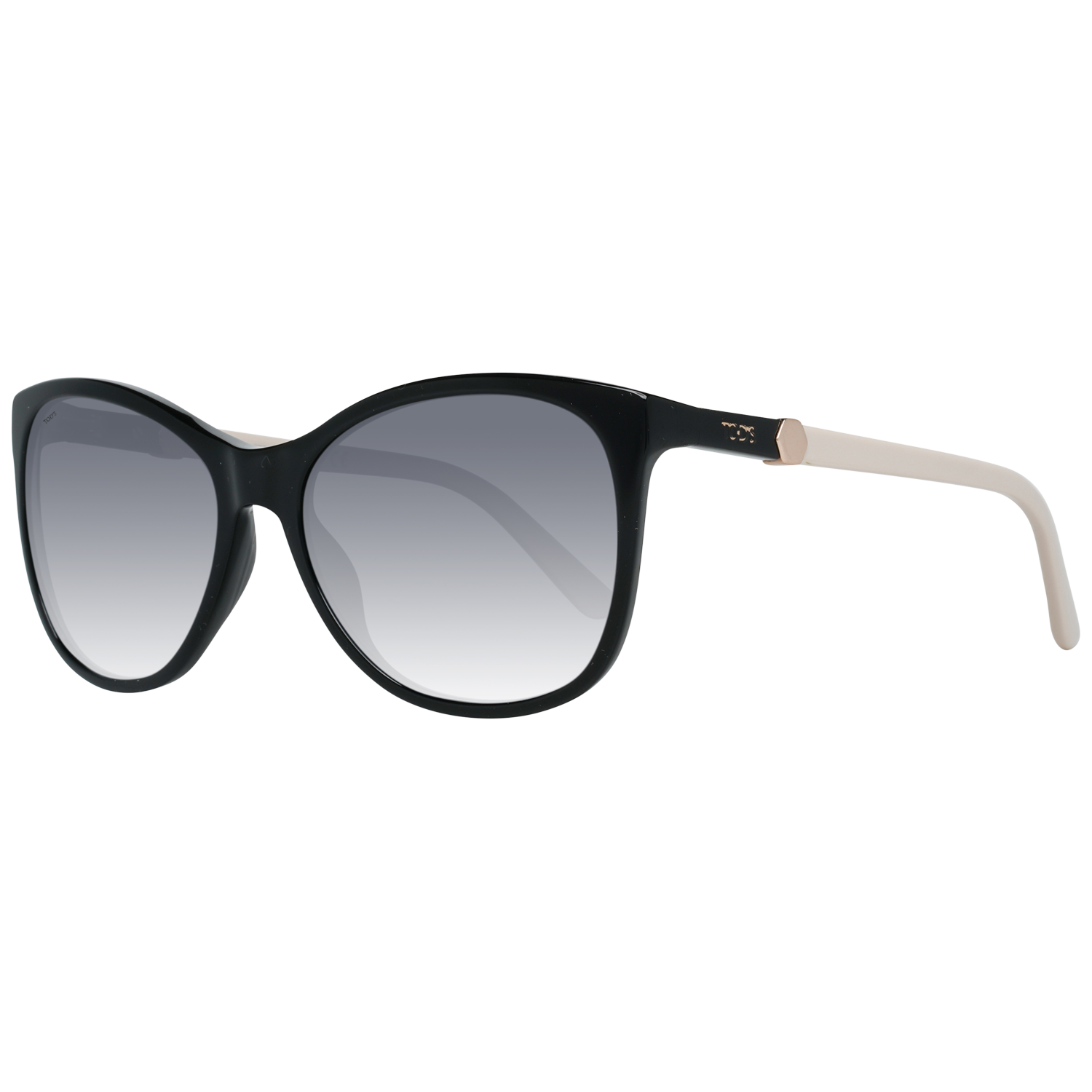 Tods Sunglasses TO0175 01B 57 Black