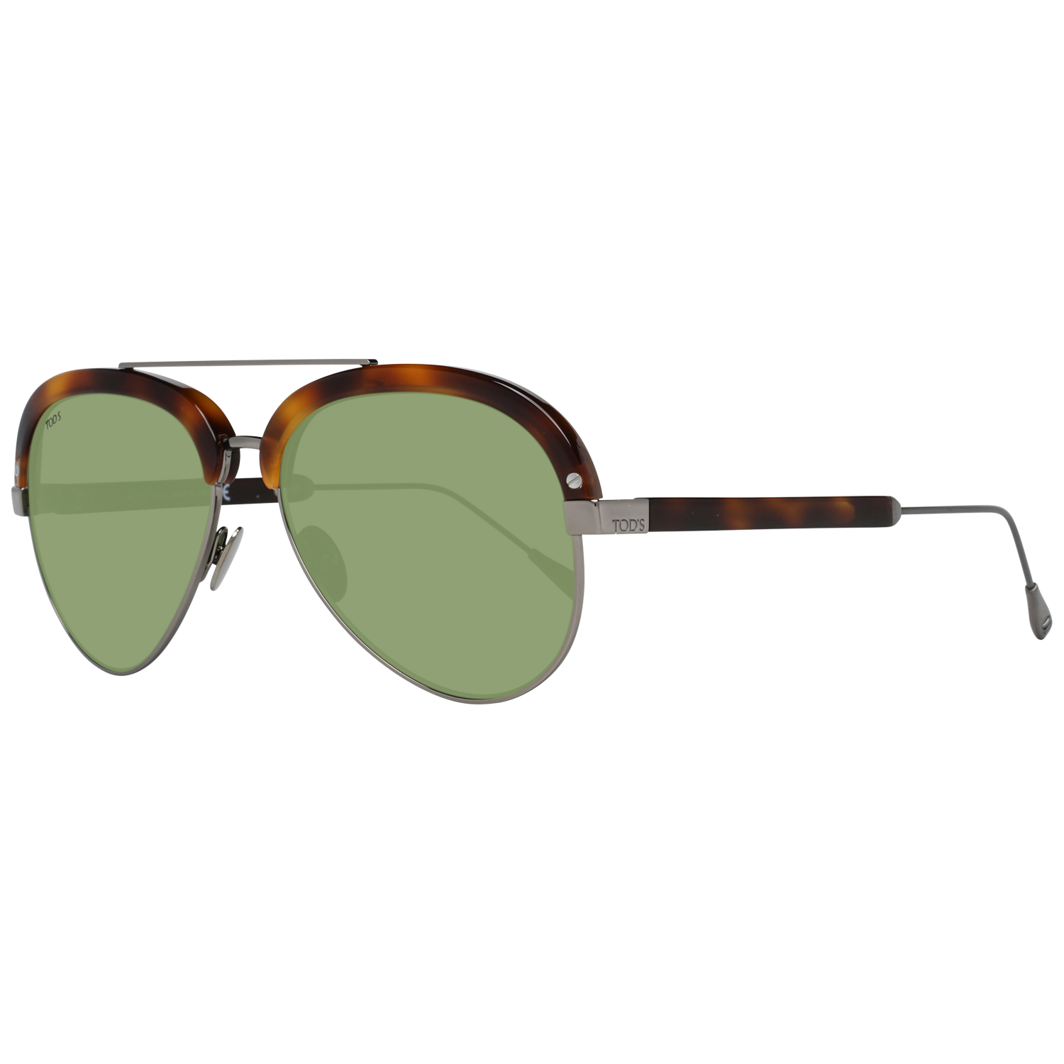 Tods Sunglasses TO0211 53N 56 Brown