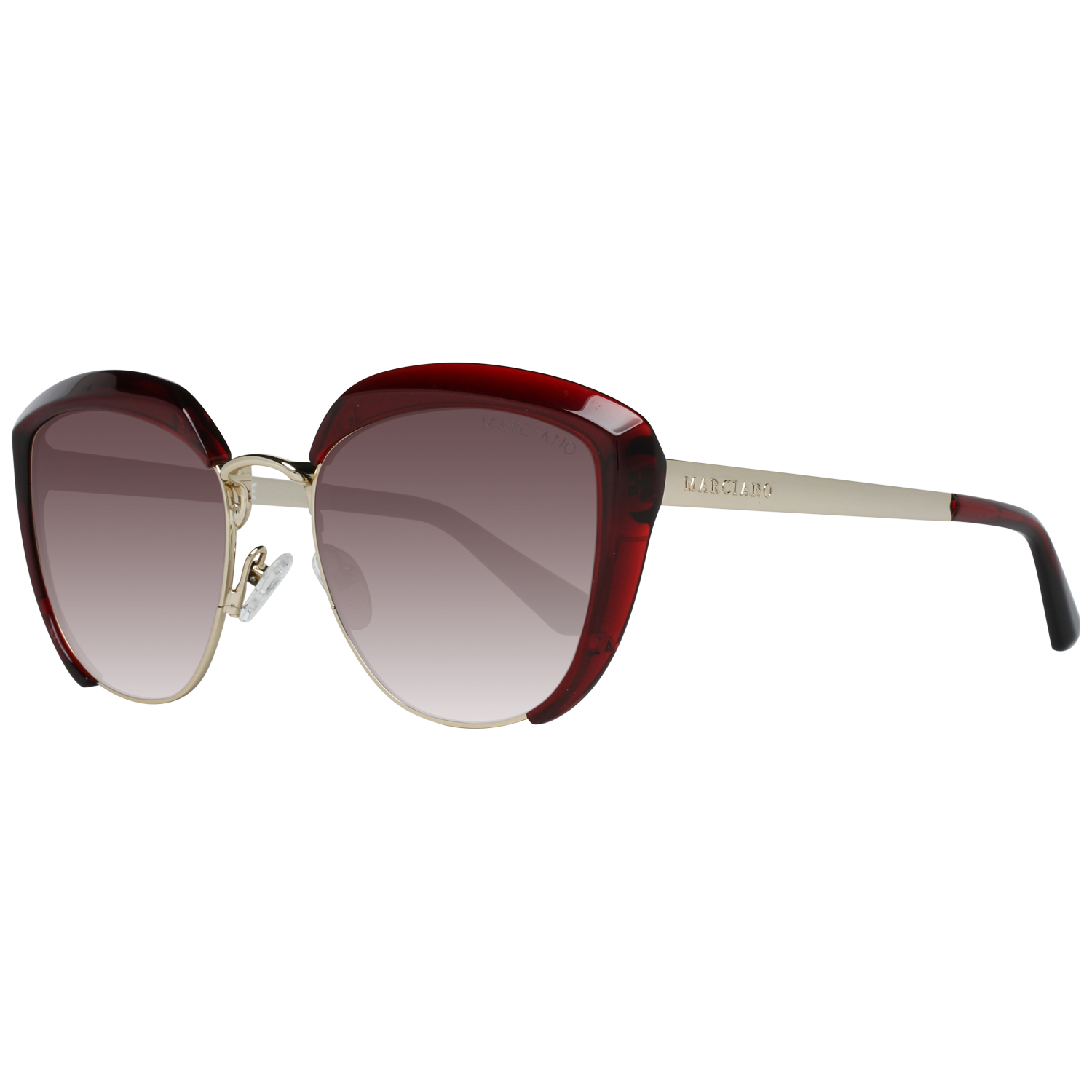 Guess by Marciano Sunglasses GM0791 66F 54 Red