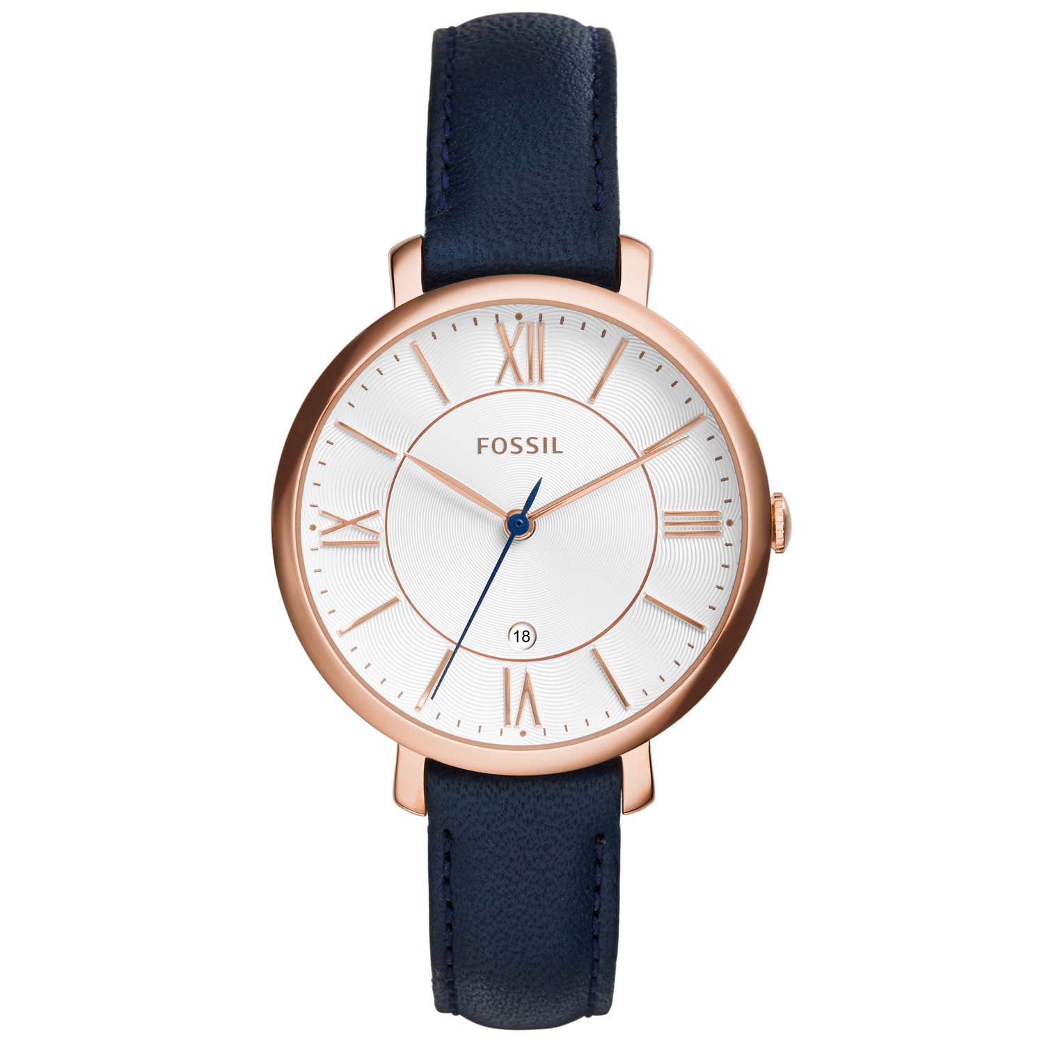 Fossil Watch ES3843 Rose Gold