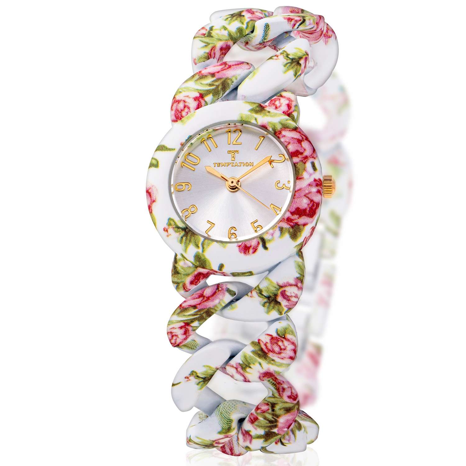 Temptation Watch TEA-2015-02 Multicolor