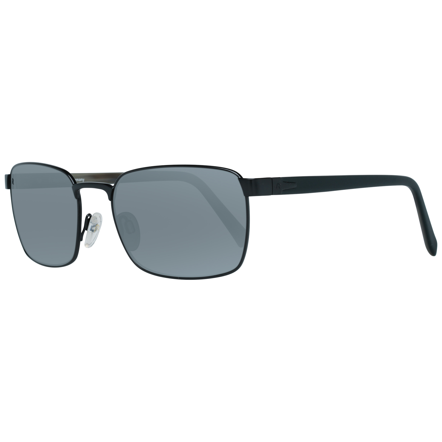 Rodenstock Sunglasses R1417 A 56 Black
