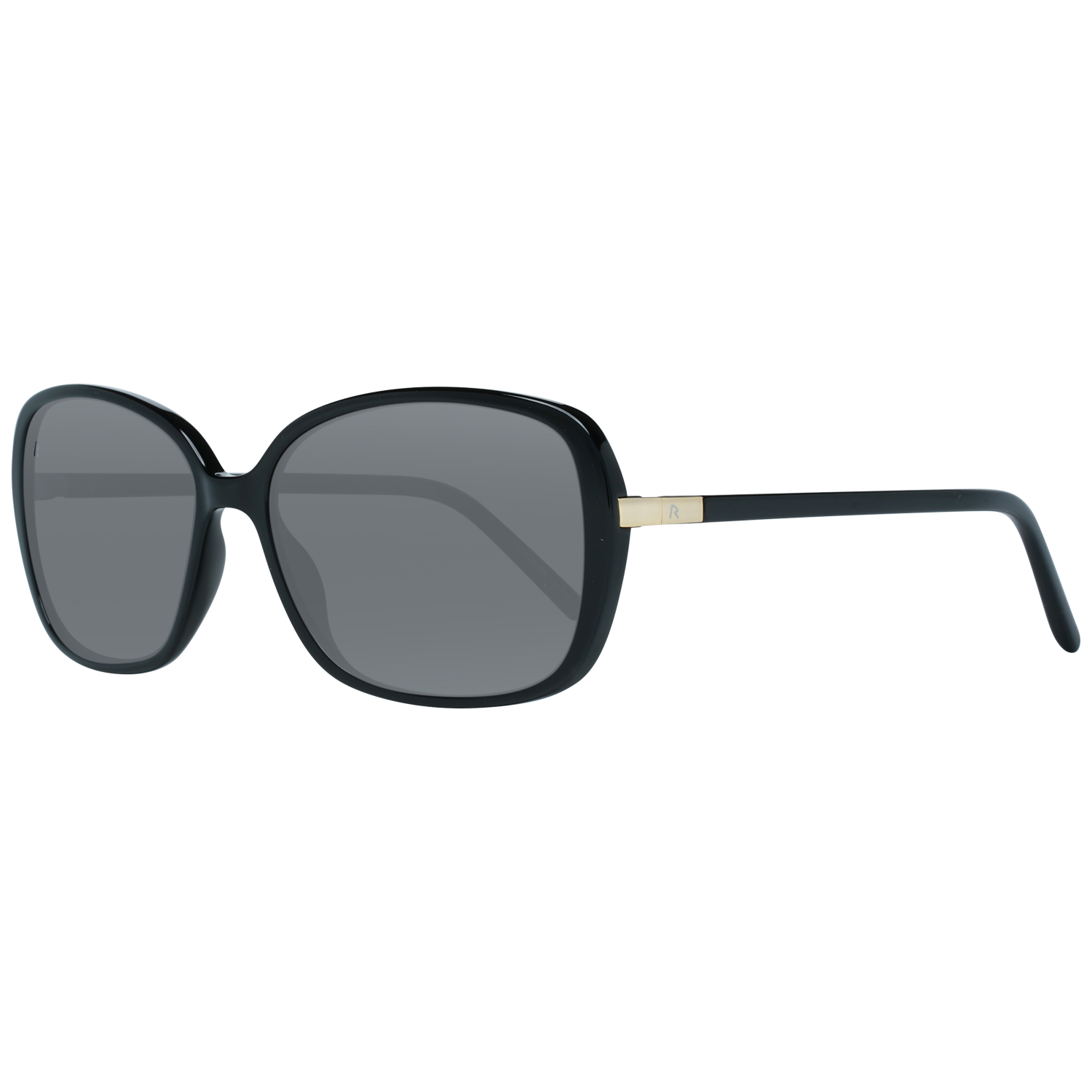 Rodenstock Sunglasses R3292 A 57 Black