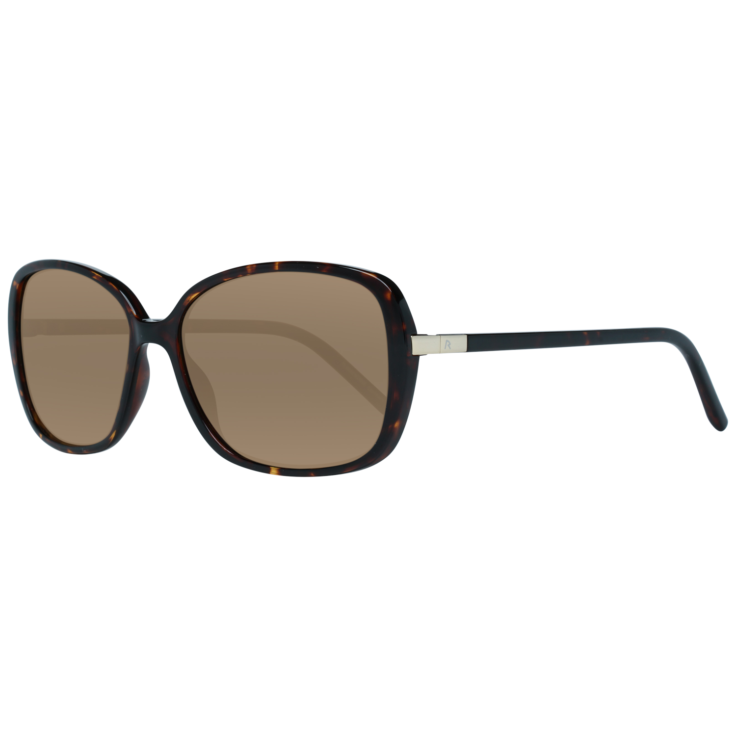 Rodenstock Sunglasses R3292 D 57 Brown
