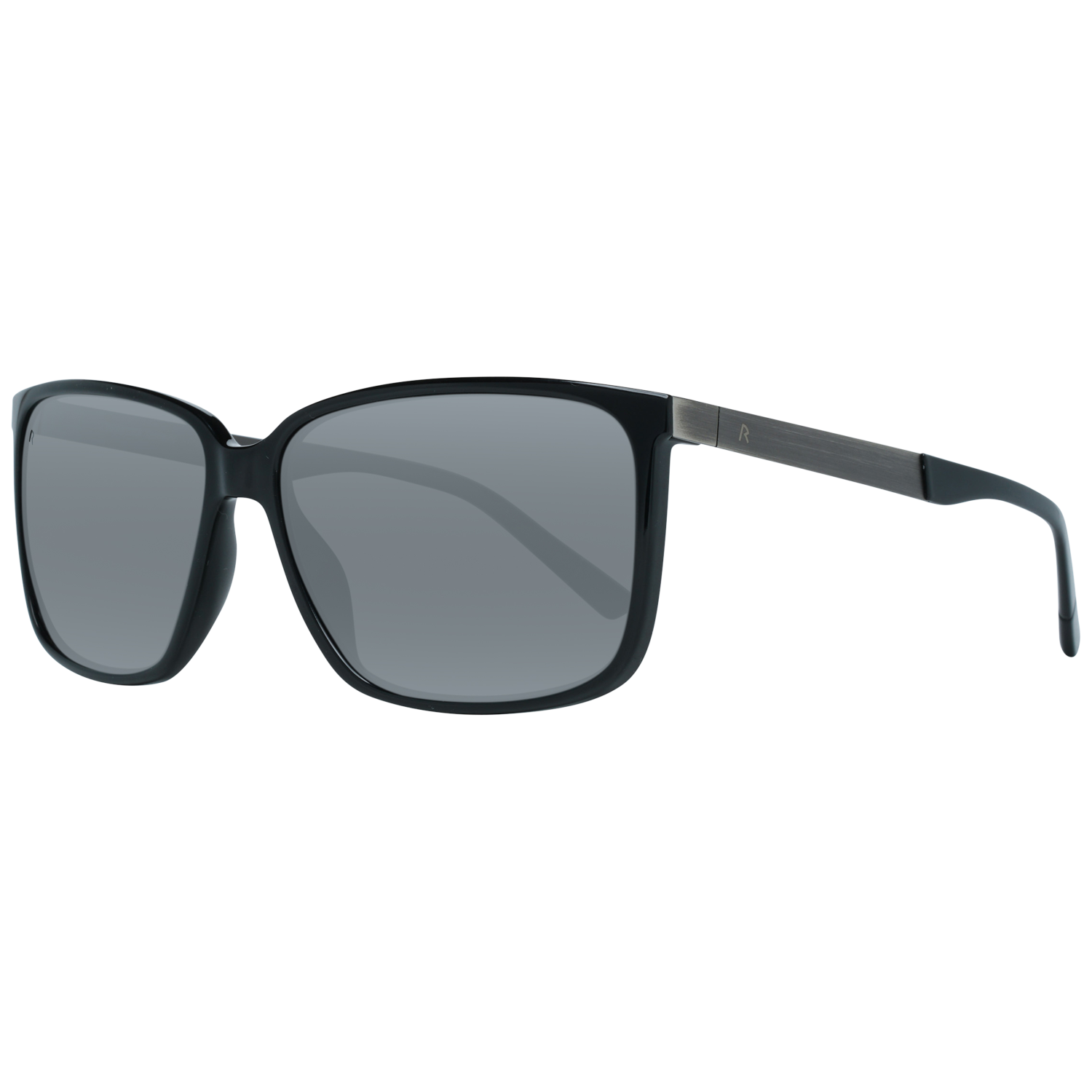 Rodenstock Sunglasses R3295 A 60 Black
