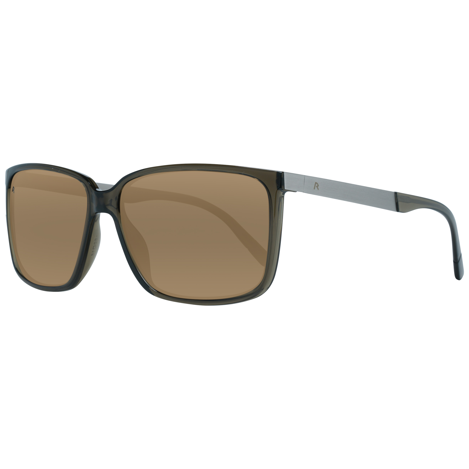 Rodenstock Sunglasses R3295 B 60 Brown