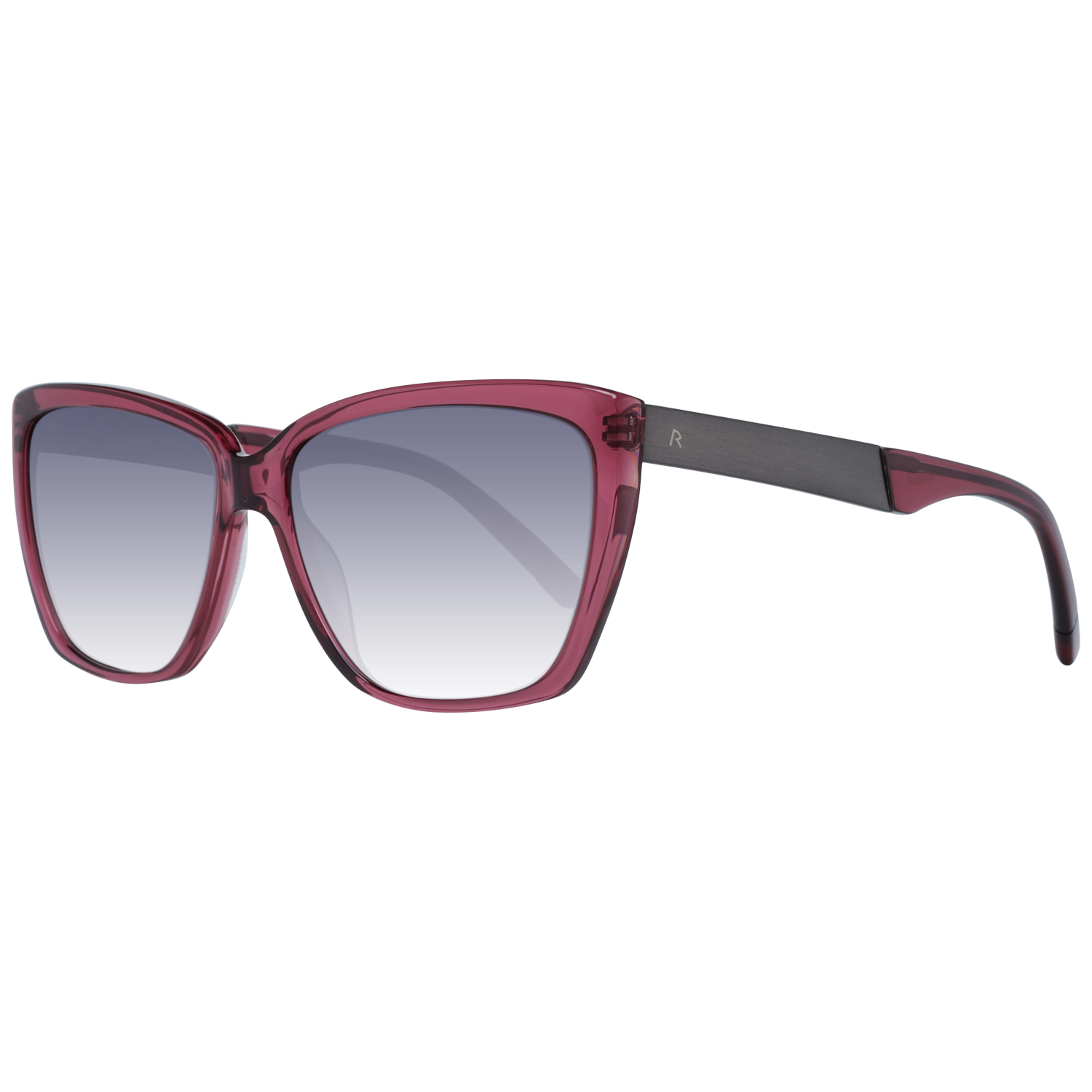 Rodenstock Sunglasses R3301 D 56 Red