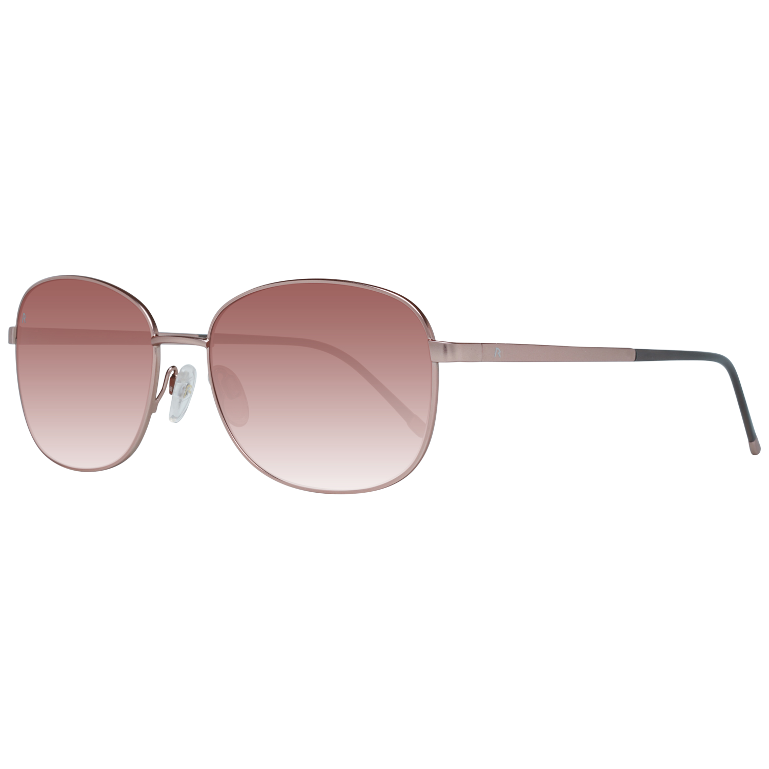 Rodenstock Sunglasses R7410 C 57 Rose Gold