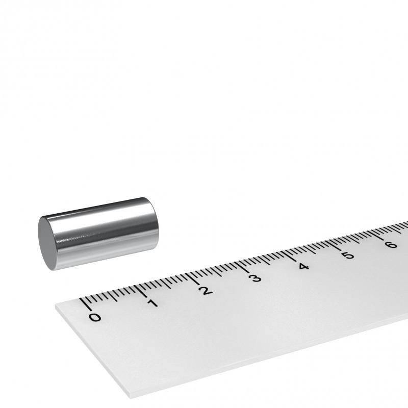 Stabmagnet 10x20 mm Neodym