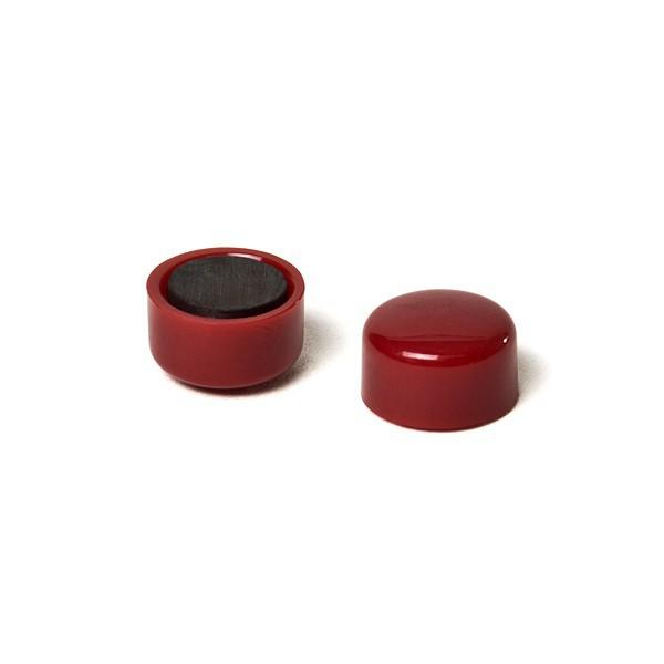 Magnetpin 11x7 mm für Pinnwand