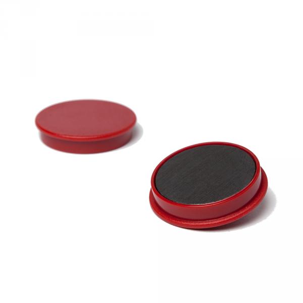 Magnetpin 32x7 mm für Pinnwand
