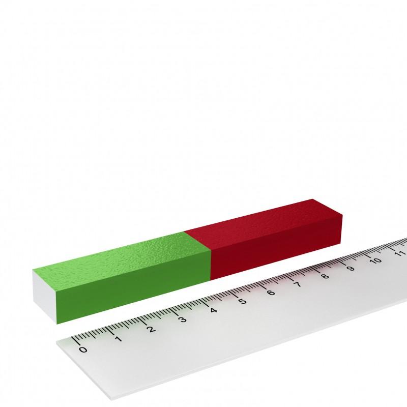 Barra magnetica per corsi di formazione ed esperimenti