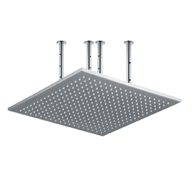 StoneArt Armatur Regendusche 820030 50x50cm eckig