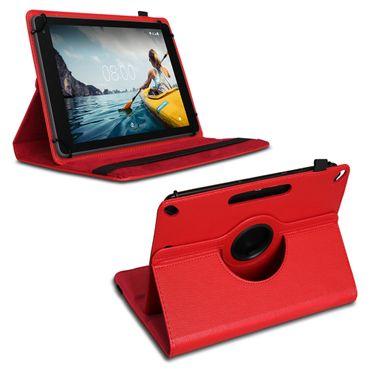 Schutz Tasche Medion Lifetab E10702 Schutzhülle Hülle Tablet 360° Drehbar Case – Bild 9