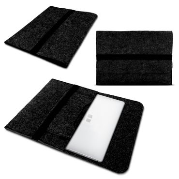 Sleeve Tasche für Trekstor Surftab Theatre S11 Hülle Cover Filz Schutzhülle Case – Bild 9