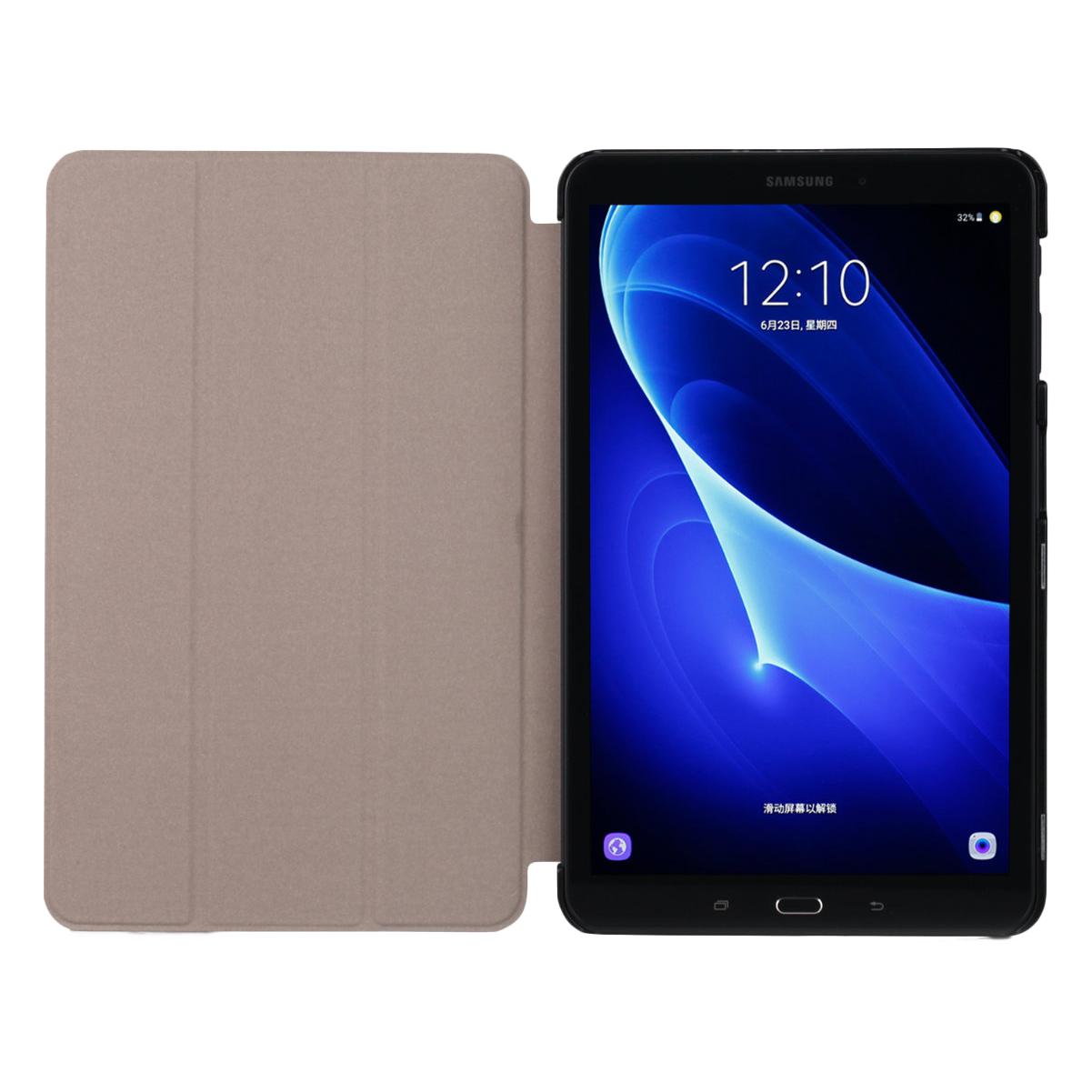 tablet tasche f r samsung galaxy tab a6 10 1 t580n t585c. Black Bedroom Furniture Sets. Home Design Ideas