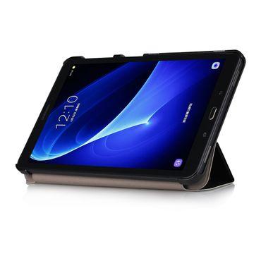 Tablet Tasche für Samsung Galaxy Tab A6 10.1 T580N / T585C Hülle Slim Cover Case – Bild 2