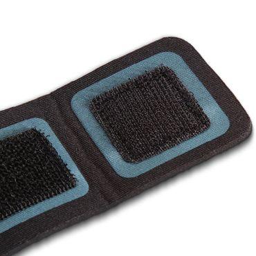 Handy Hülle Samsung Galaxy S20 Ultra Jogging Tasche Schwarz Fitness Armband Case – Bild 6