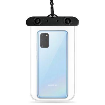 Handy Hülle Wasserdicht Samsung Galaxy S20 Plus Schutzhülle Wasser Tasche Case – Bild 12