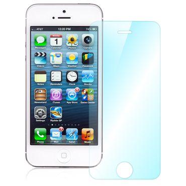 Apple iPhone 5 SE Glasfolie Schutzglas Panzerfolie Echtglas Schutzfolie 9H Glas