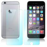 iPhone 6s Plus 6 Plus Panzerfolie Schutzglas Displayschutz Echt Glas Folie 9H 001