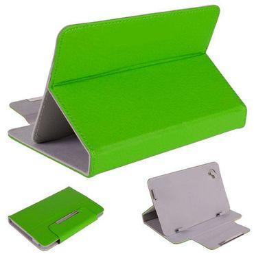 Universal Tasche für 9,7 Zoll Tablet Hülle Schutzhülle Case Cover Bag Etui Grün – Bild 2