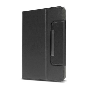 Medion Lifetab P10602 X10605 X10607 Tasche Hülle Schwarz Schutzhülle Cover Case – Bild 5