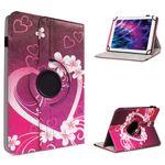 Tablet Hülle Medion Lifetab P10602 X10605 X10607 P9702 Tasche Schutzhülle Cover 001