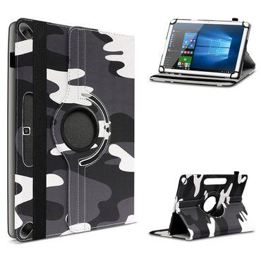Universal Tasche 10 - 10.1 Zoll Tablet Hülle Schutzhülle Case Cover 360° Drehbar