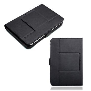 NAUC Hülle-Tasche-Keyboard-Case für Teclast X80 Tastatur Bluetooth QWERTZ Standfunktion Micro USB  – Bild 4
