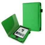 Tasche Für Amazon Kindle Paperwhite Hülle Grün Schutzhülle Cover Case Ebook Etui 001