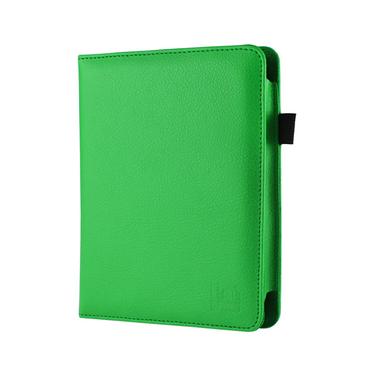 Tasche für Amazon Kindle Paperwhite Hülle Grün Wake-Sleep Cover Schutz-Case Etui – Bild 2